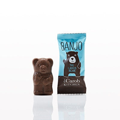 15g Mint Carob Kitchen Banjo Bear
