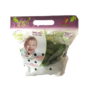 Baby Lebanese Cucumber Packs