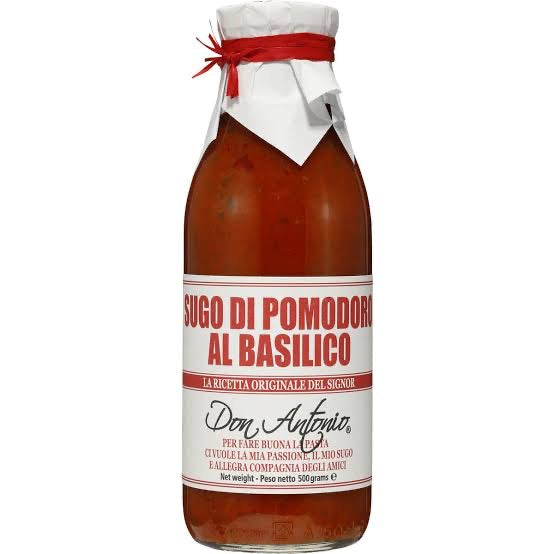 Don Antonio Marinara Sauce