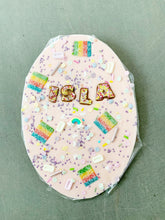 Personalised Easter Egg plaques