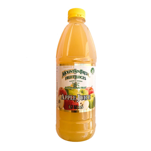 1.5L Mountain Fresh Juice (South Australia)