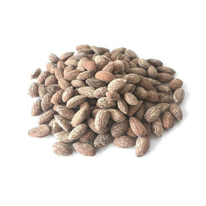 Smoked Almonds 500g (Australian)