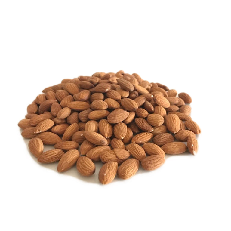 Dry Roasted Almonds 500g (Australian)