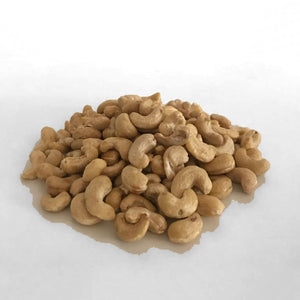 Raw Cashews 500g