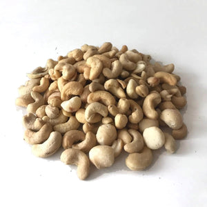 400g Salted Cashew and Macadamia mix