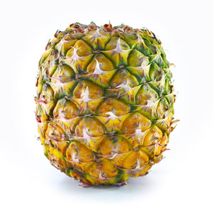 Aussie supersweet pineapple