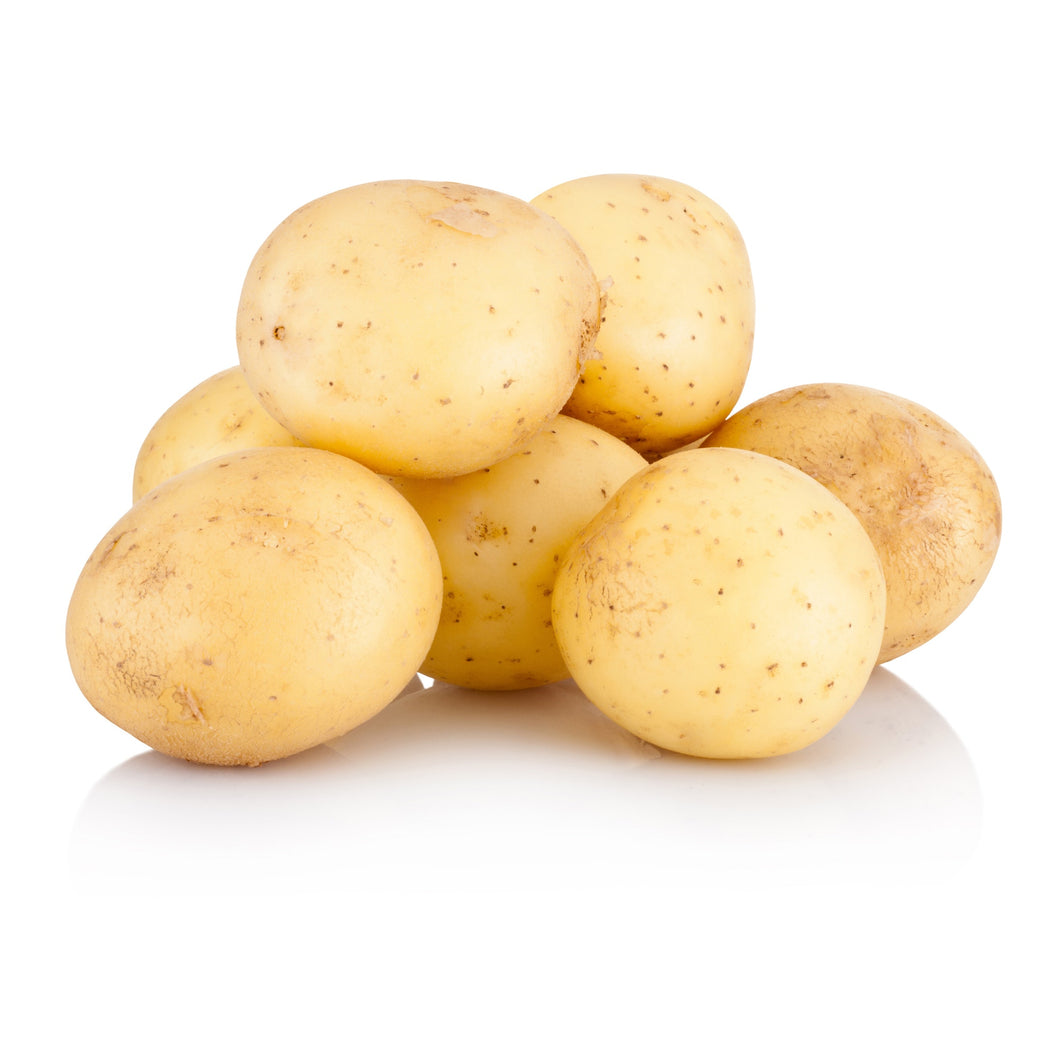 Cocktail Potatoes
