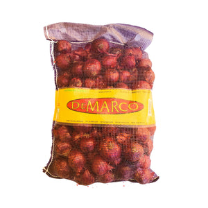 10kg Red Onion Pack
