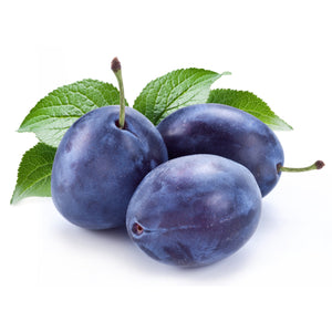 Aussie Prune plums