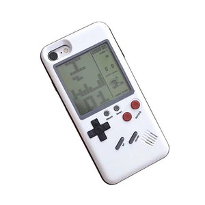 check out 5525c f5223 Playable Gameboy iPhone Case