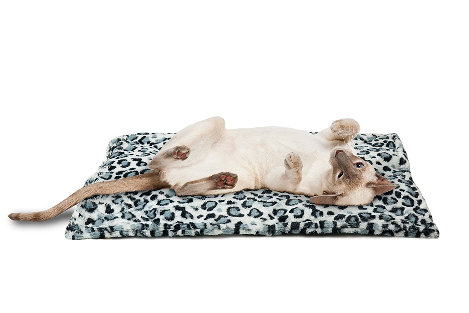 large picture plush mat puppy mattress p washable orthopedic bed of pet dog cushion comfort