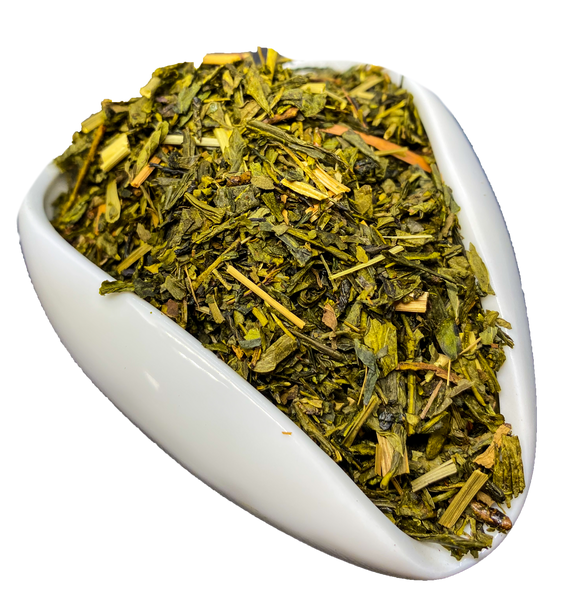 Lemon Mint Sencha