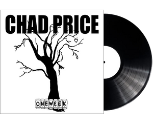 Chad Price - One Week Vinyl