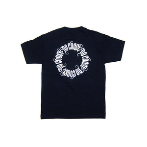 No Coast - Navy T-shirt