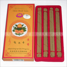 Authentic Kumbum Monastery Incense