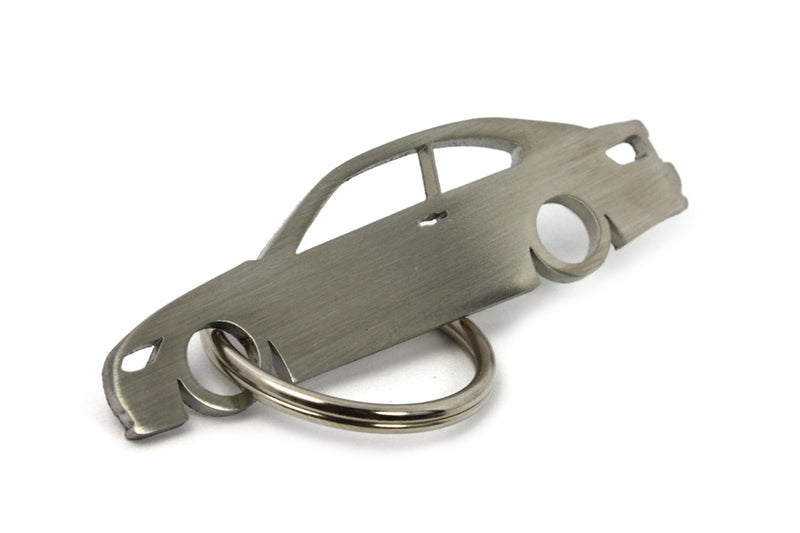 BMW E92 Coupe Key Ring