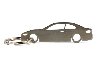 BMW E92 M3 Coupe Key Ring