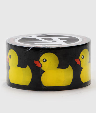 Rubber Ducky Race Tape