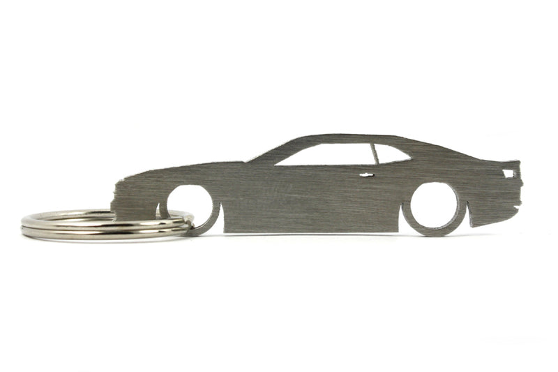 Chevrolet Camaro Key Ring