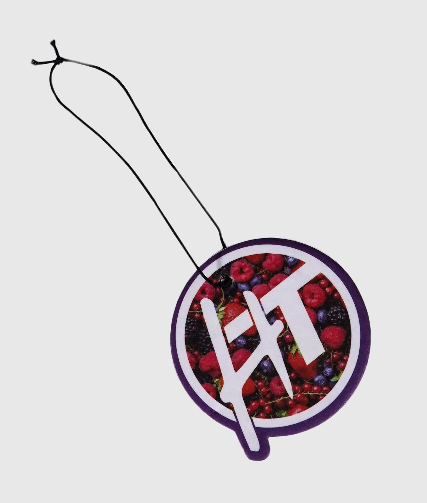 HT DOT Air Freshener - Berry