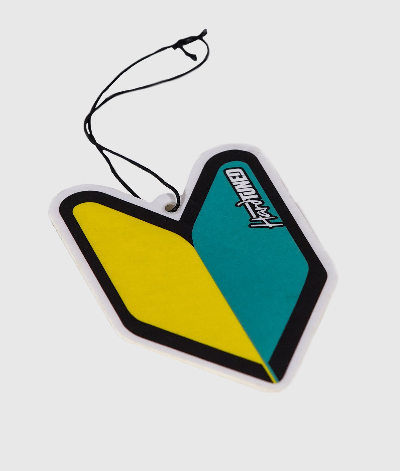 JDM Leaf Air Freshener - Apple