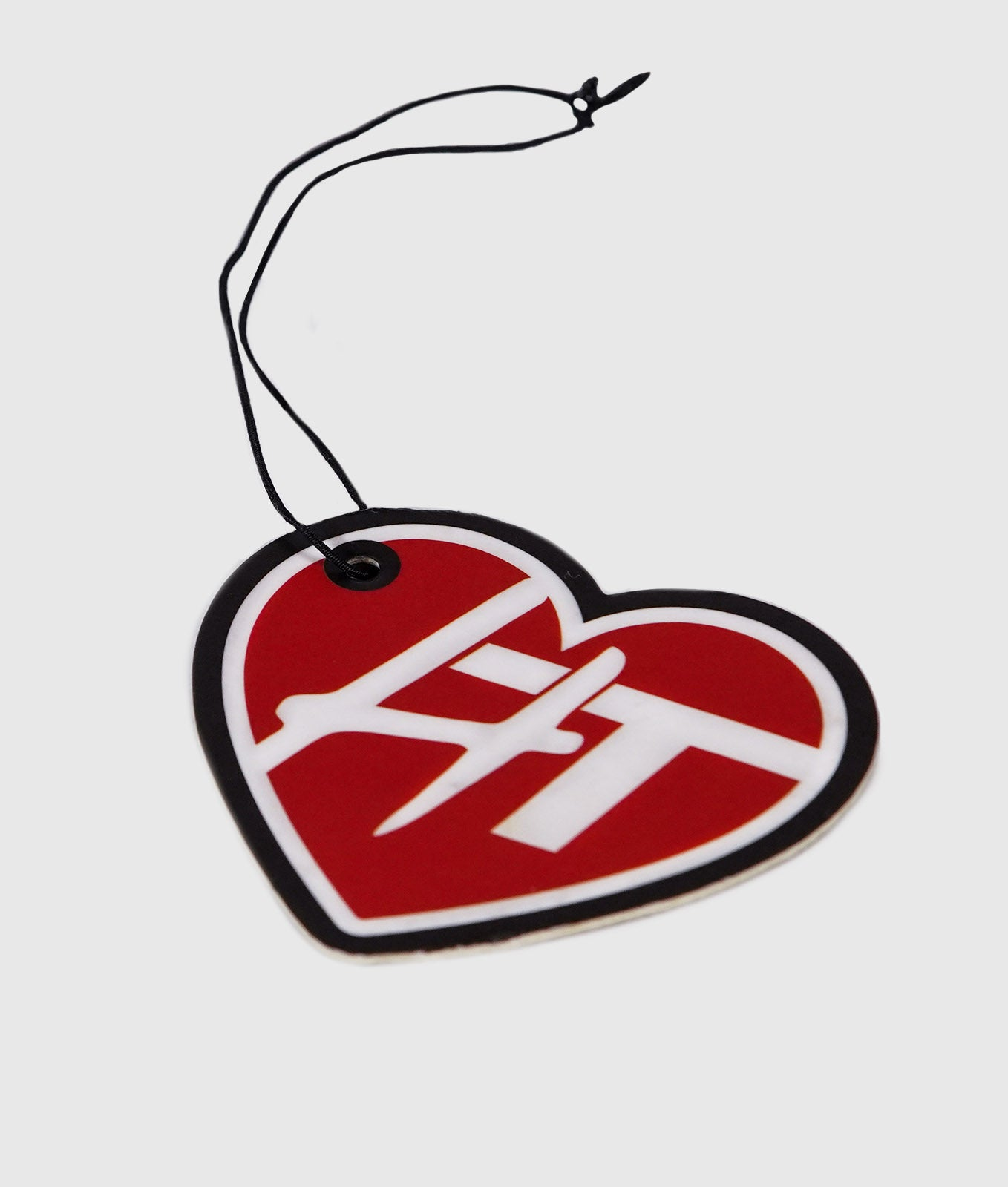 HT HEART Air Freshener - Cherry