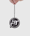 HT DOT Air Freshener - Ice Fresh