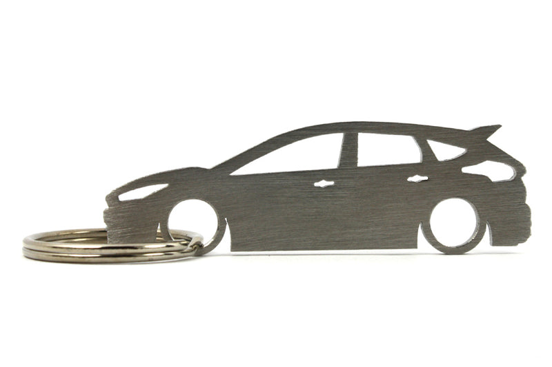 Ford Focus RS 2016 Key Ring