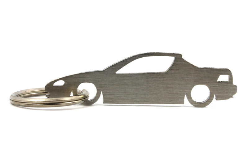 Honda CRX Del Sol Key Ring