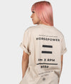 Horsepower Equation Tee