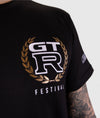 50th Anniversary GTR Tee **LIMITED EDITION**