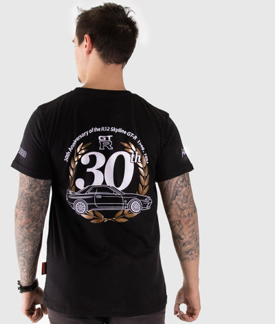 30th Anniversary R32 GTR Tee **LIMITED EDITION**
