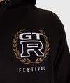 50th Anniversary GTR Hoodie **LIMITED EDITION**