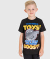 Kids More Boost Tee