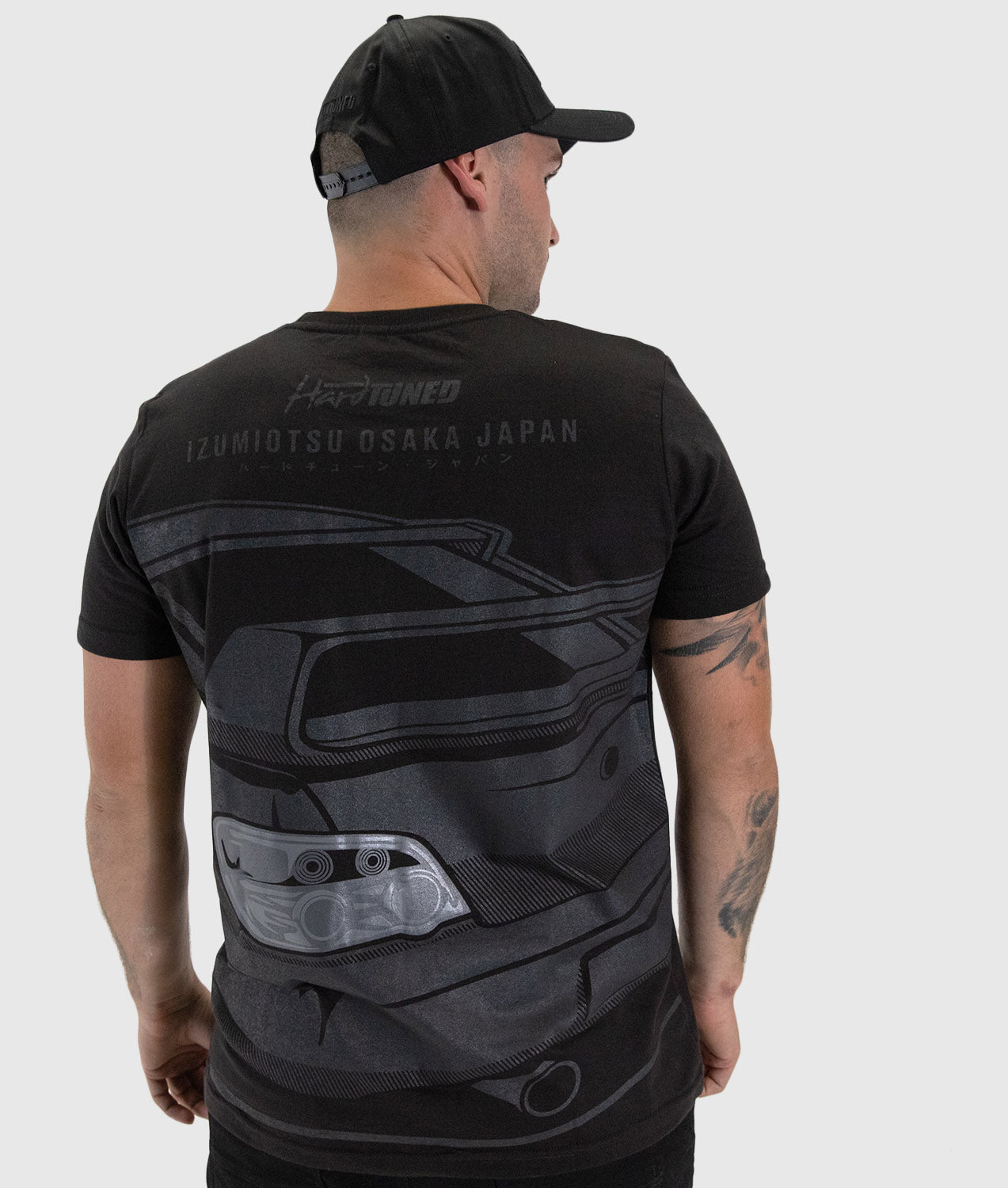 Subaru WRX Midnight Tee