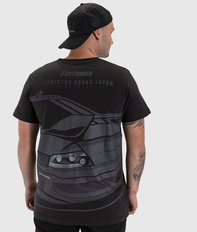 Mitsubishi Evolution 7/8 Midnight Tee