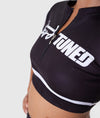 Hardtuned Promogirl Top - Black