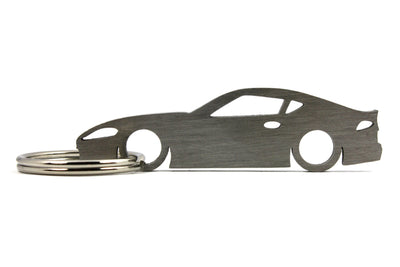 Supra MKV Key Ring