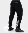 Power Over Track Pants - Black