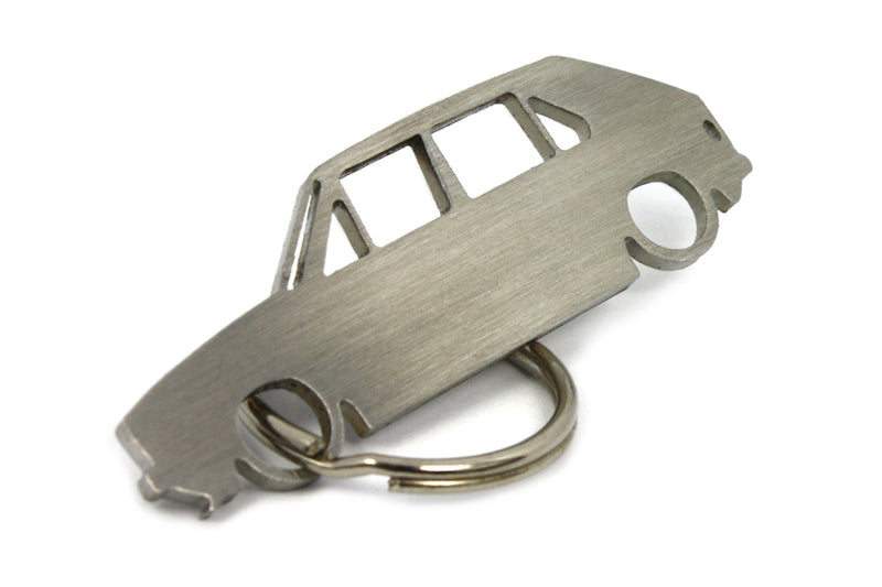 Volkswagen Golf MK1 5D Key Ring