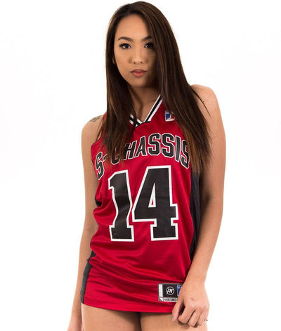 Hardtuned S-Chassis S14 Basketball Jersey