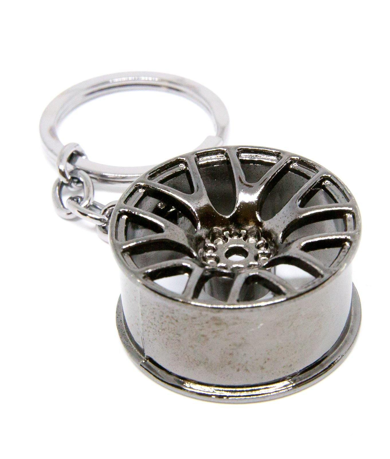 3SDM 0.01 Wheel Key Ring