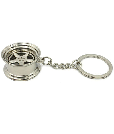 Key Ring - ACS Type 1 Key Ring