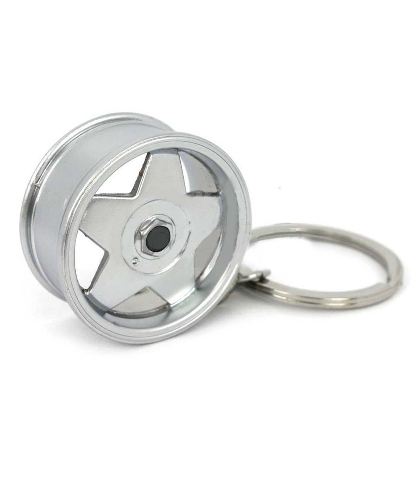 Key Ring - Borbet Wheel Key Ring