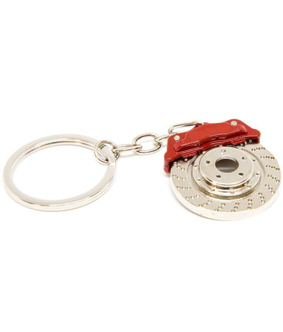 Key Ring - Brake Disc Key Ring