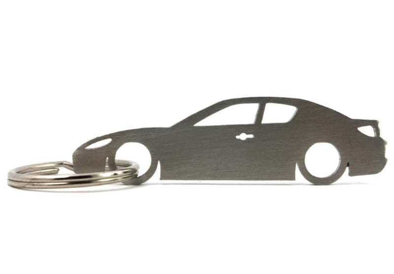 Mazda RX-8 Key Ring