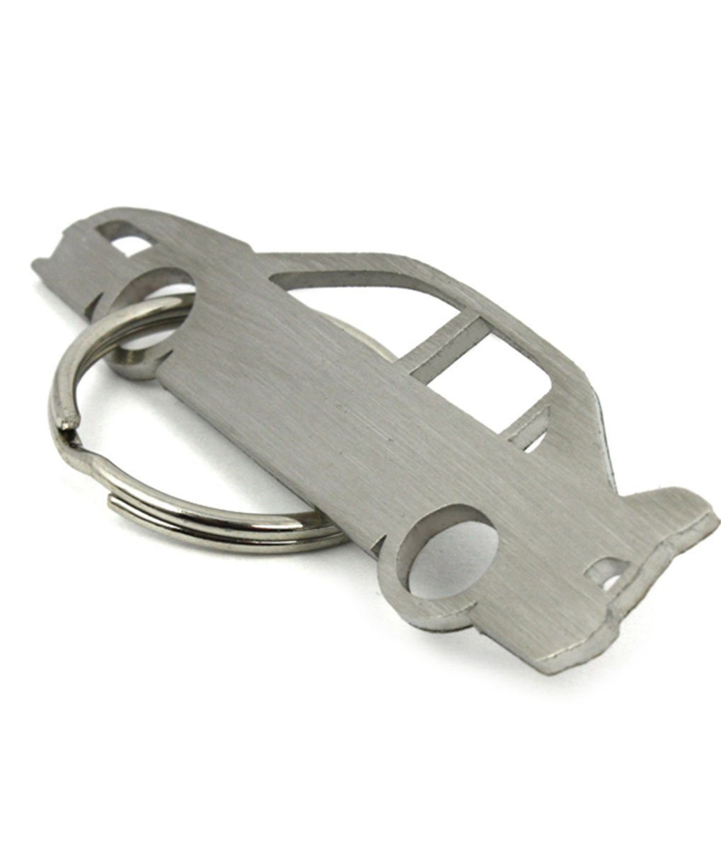 Key Ring - Mitsubishi Evo IX Key Ring