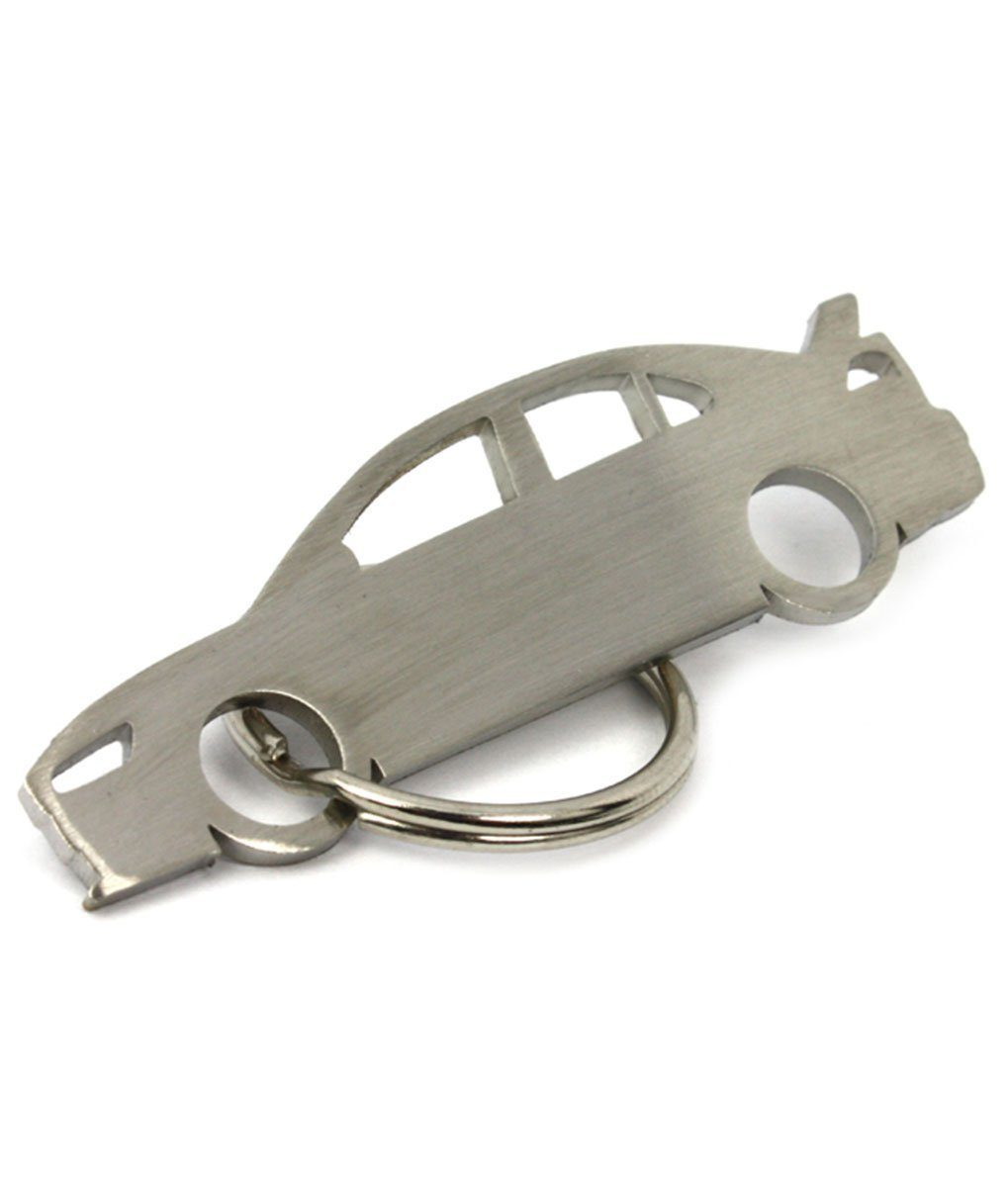 Key Ring - Mitsubishi Evo X Key Ring