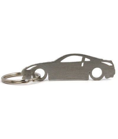 Key Ring - Nissan 350z Key Ring