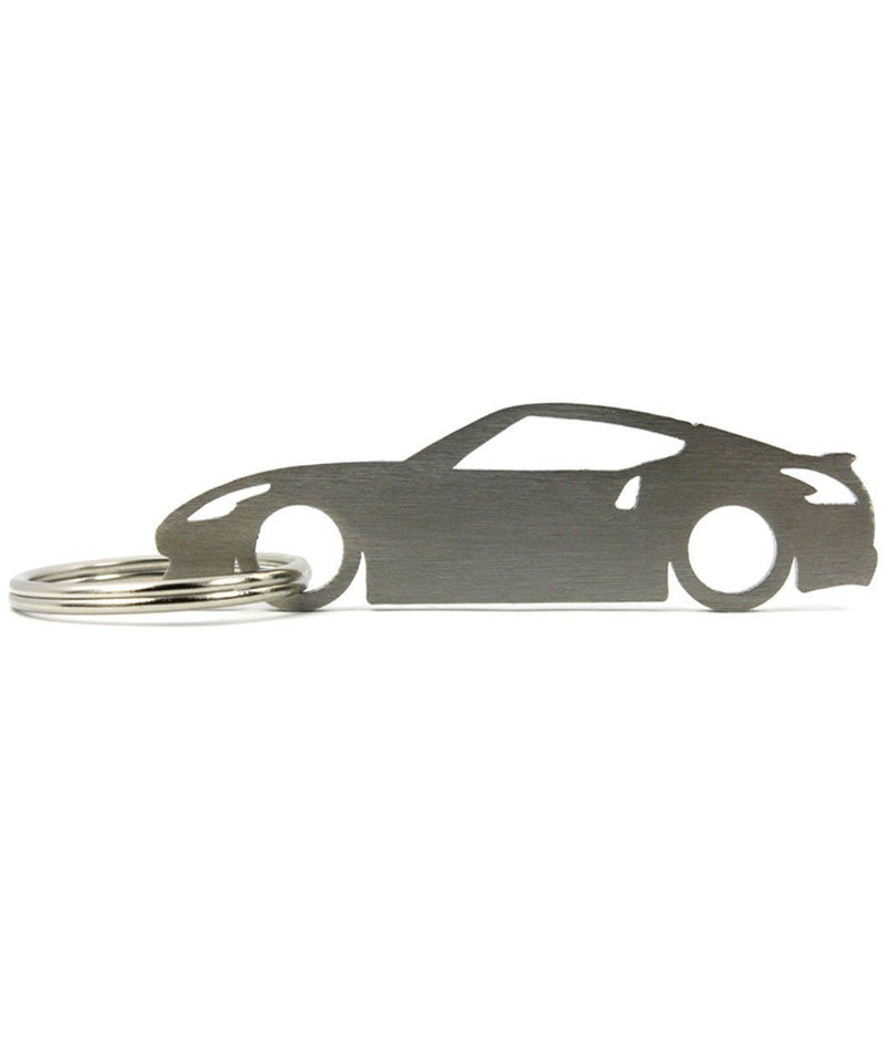 Key Ring - Nissan 370z Key Ring